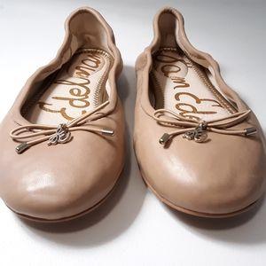 Sam Edelman Shoes - SAM EDELMAN BALLET FLATS - FELICIA